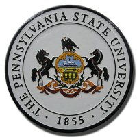 Pennslyvania State University School crest